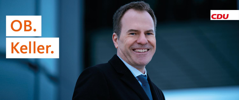 Dr. Stephan Keller