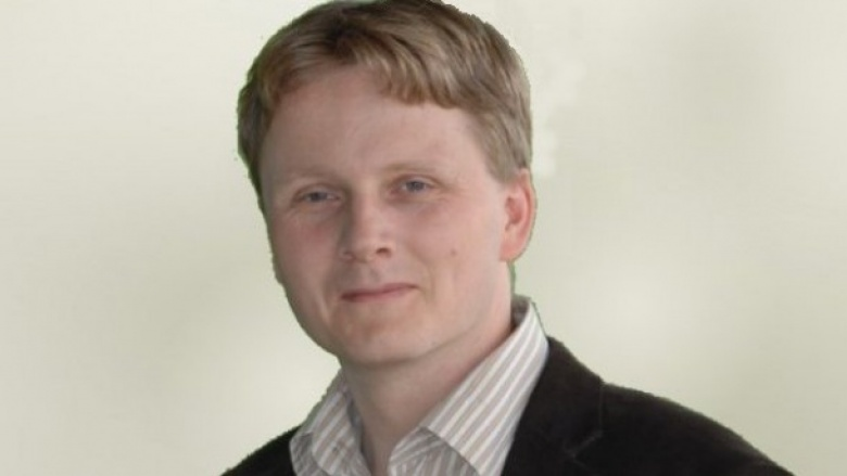 Christian Prahl