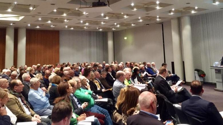 CDU Düsseldorf beschließt Grundsatzprogramm