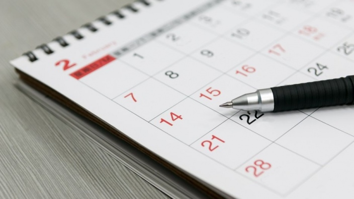 Terminkalender, (c) iStock/luxizeng