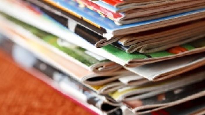 Publikationen/Reden