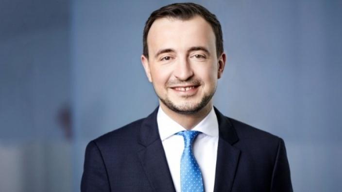 CDU Generalsekretär Paul Ziemiak