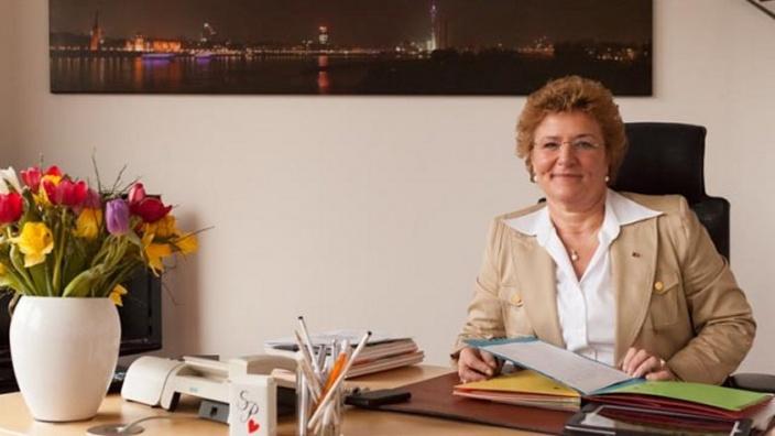 Sylvia Pantel
