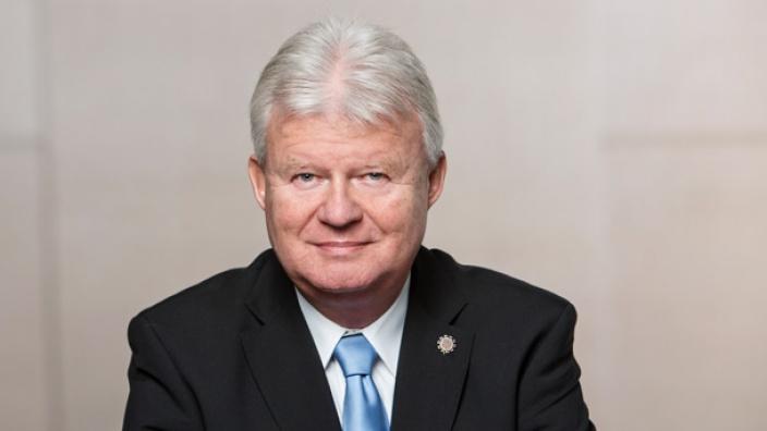 Klaus-Dieter Lukaschewski