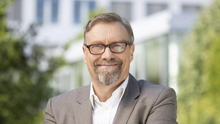 Stefan Wiedon