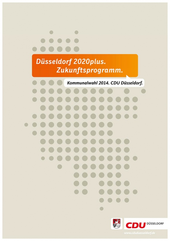 Düsseldorf 2020plus
